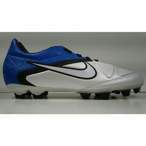 5f1dd2461e5 2010 Nike CTR360 Trequrtista ll FG Soccer